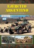 Tankograd[TG-MM 7026]現用アルゼンチン軍の戦闘車両