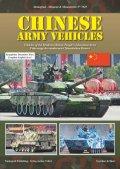 Tankograd[TG-MM 7029]中国人民解放軍 車両写真集