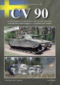Tankograd[TG-F8003]スェーデン軍 歩兵戦闘車両 CV 90