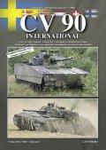 Tankograd[TG-F8004]CV 90 インターナショナル