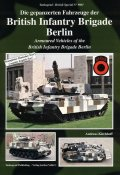 Tankograd[TG-F9001]British Infantry Brigade Berlin