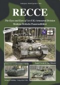 Tankograd[TG-F9011]RECCE - The Eyes and Ears of 1st (UK) Armoured Division