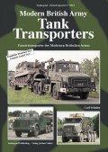 Tankograd[TG-F9016]Modern British Army Tank Transporters 現用英軍の戦車運搬車