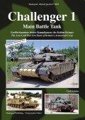 Tankograd[TG-F9020]チャレンジャー1 MBT