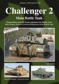 Tankograd[TG-F9021]現用英陸軍 チャレンジャー2 主力戦車