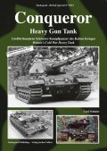 Tankograd[TG-F 9023] 英軍 コンカラー重戦車