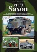 Tankograd[TG-F 9024] AT105 サクソン 装輪装甲車