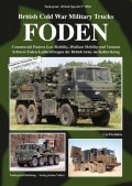 Tankograd[TG-F9026]フォーデン -冷戦期の英軍重トラック-