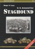 洋書[Progres_1]Staghound U.S. Armored Car