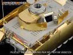 画像5: VoyagerModel [PE35327]1/35 WWII独 IV号戦車H型後期型/J初期型 エッチングセット(DML6300/6549用)