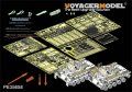 VoyagerModel [PE35658] 1/35 現用独 M42A1ダスター エッチング基本セット(AFV35S66用)