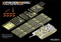 VoyagerModel [PE35675]1/35 現用ロシア T-64BV 主力戦車エッチングセット(トラペ05522用)