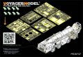 VoyagerModel [PE35737]現用露 スカッドB エッチング基本セット(トラペ01019用)