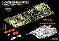 VoyagerModel [PE35739]現用独 レオパルト1A5 エッチングセット(モンモデルTS-015用)