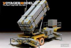 画像5: VoyagerModel [PE35802]1/35 現用米 MIM-104F パトリオット SAM PAC-3 M901発射機 エッチング基本セット(DML3563用)