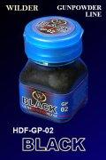 ワイルダー[GP02]ブラック