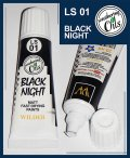 ワイルダー[LS01]ブラックナイト(黒)
