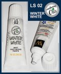 ワイルダー[LS02]ウィンターホワイト(白)