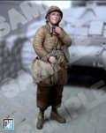 SWASH DESIGN[ST-3513]WW2 US FIELD NURSE