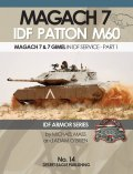 Desert Eagle[No.14]IDF マガフ7&マガフ7ギメル Part.1