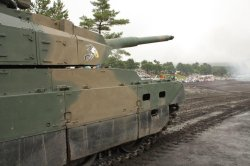画像2: twilight model[TM-07]1/48 陸上自衛隊10式戦車・軽装甲機動車デカールセットA