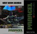 Paracel Miniatures[VN0515]1/35 北ベトナム軍 戦車兵(機銃手)