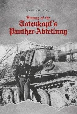 画像1: PeKo Publishing[PEK00727]Peko 第3SS装甲師団トーテンコップのパンター大隊