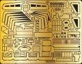 Passion Models[P35-132]1/35 バレンタイン Mk.II/IV エッチングセット[対応キット タミヤMM35352]