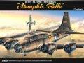アカデミー[AM12495]1/72 B-17F Flying Fortress 'Memphis Belle'