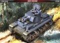 アカデミー[AM13280] 1/35 ドイツ 軽戦車 35(t)