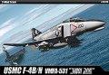 アカデミー[AM12315]1/48 F-4B/NファントムII VMFA-531