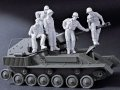 AC MODELS[ACM35046] 1/35 US Troops Suka76m(5体セット)