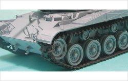 画像3: AFV  Club[FV35046] 1/35M41軽戦車系用 T91E3キャタピラ