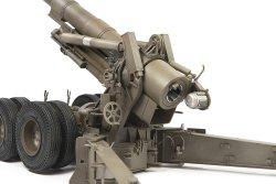 画像5: AFV  Club[FV35321]1/35 M1 8インチ砲 ホイッツァー
