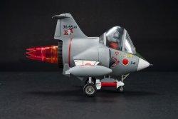 画像3: AFV  Club[AFQS05]デフォルメ飛行機 航空自衛隊 F-104J 「栄光」