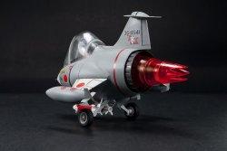 画像4: AFV  Club[AFQS05]デフォルメ飛行機 航空自衛隊 F-104J 「栄光」