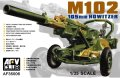 AFV  Club[FV35006]1/35アメリカ M102 105mm榴弾砲