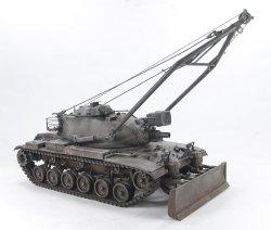 画像2: AFV  Club[FV35254]1/35 M728 戦闘工兵車