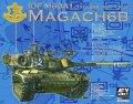 AFV  Club[FV35309]1/35 IDF M60A1マガフ6B
