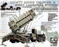 AFV  Club[FV35S87] 1/35 M983トラクター&ペトリオットPAC-2地対空誘導弾