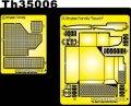 AFV Club[TH35006] 1/35 ストライカーシリーズ用エッチングパーツ