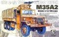 AFV Club[FV35004] 1/35 M35A2 2-1/2t カーゴトラック