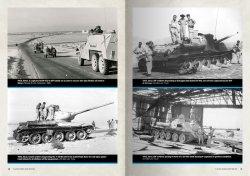 画像2: AKインタラクティブ[ABT709]書籍T-34とイスラエル国防軍