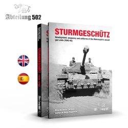 画像1: AKインタラクティブ[ABT724]書籍 ドイツ突撃砲 1940-1945
