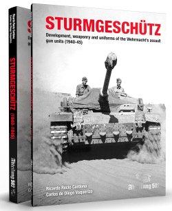 画像2: AKインタラクティブ[ABT724]書籍 ドイツ突撃砲 1940-1945