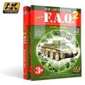 AKインタラクティブ[AK038]書籍 F.A.Q 2 英語版