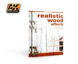 画像1: AKインタラクティブ[AK259]書籍 木製パーツのリアルな塗装法