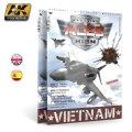 AKインタラクティブ[AK2908]書籍 エーセズハイ第5号 ベトナム航空戦