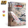 AKインタラクティブ[AK2910]書籍 エーセズハイ第6号 バトルオブブリテン