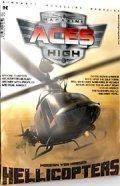 AKインタラクティブ[AK2916]書籍 エーセズハイ第9号 ヘリコプター